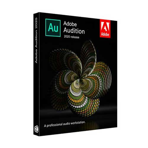 Adobe Audition CC 2020 || Lifetime activation || for widows  || fast delivery
