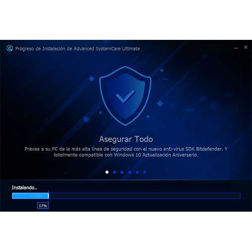 iObit Advanced SystemCare Ultimate 13