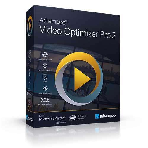 Ashampoo Video Optimizer Pro Lifetime Activation Windows 64 Bit