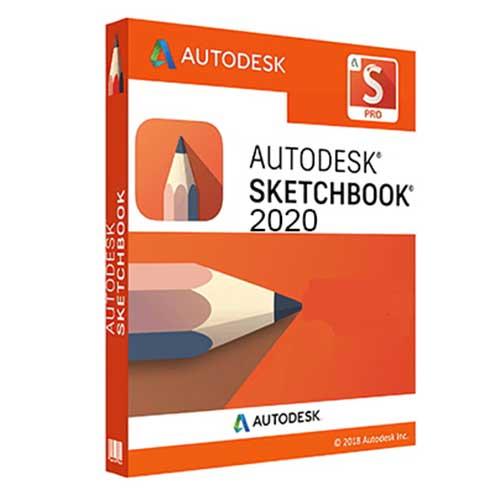 AUTODESK SKETCHBOOK PRO 2021