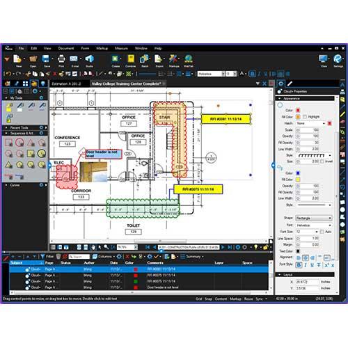 Bluebeam Revu eXtreme 2021 Full Version For Windows Lifetime