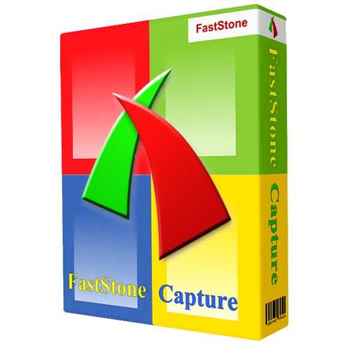 FastStone Capture v 9.0 [Download Link+Lifetime License] Win