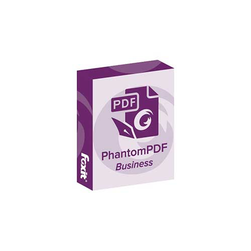 Foxit PhantomPDF Business 10.1 [Updated March 2021] for Windows 100% WORKS