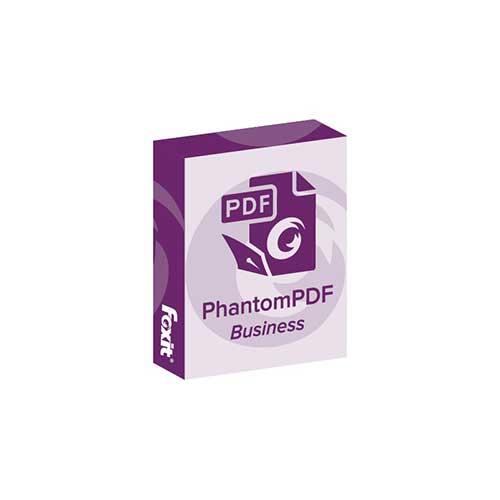 Foxit PhantomPDF Business Last Version 2020 ACTIVATION Full Version