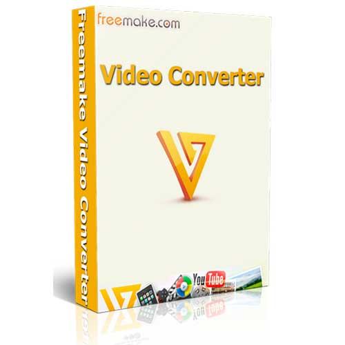 Freemake Video Converter Gold 2020 lifetime activation key