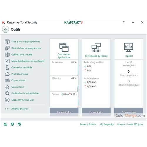 KASPERSKY INTERNET SECURITY 2020
