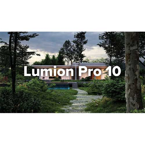 Lumion PRO 10.5 full activated 2020 instant delivery + guide of installation
