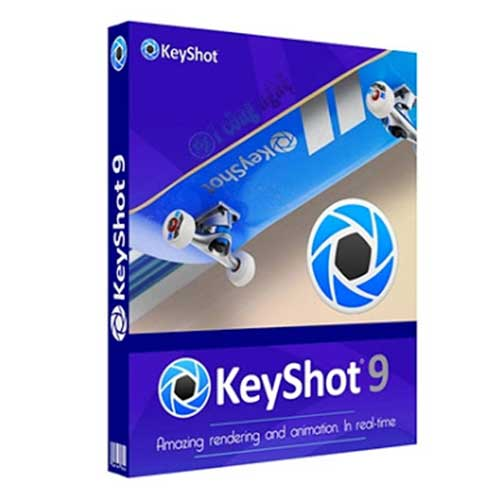 Luxion KeyShot Pro 9 2019 For Windows (x64) Full Version – Lifetime – eDelivery