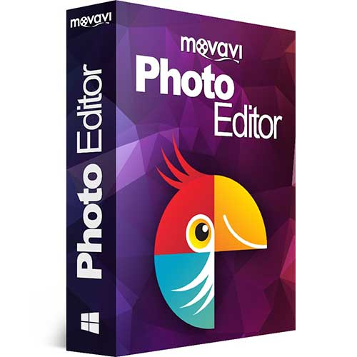 Movavi Photo Editor Lifetime Activation Windows 64 & 32 Bit