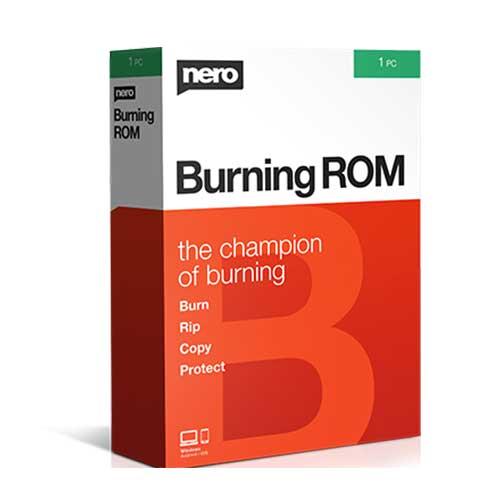 Nero 2020 Burning ROM for Windows – The #1 Burning Software!