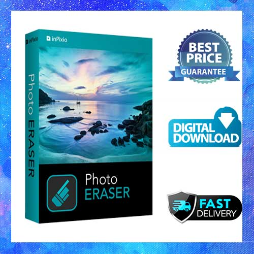 Photo Eraser Full Version 2020 Lifetime Activation Windows 64 Bit
