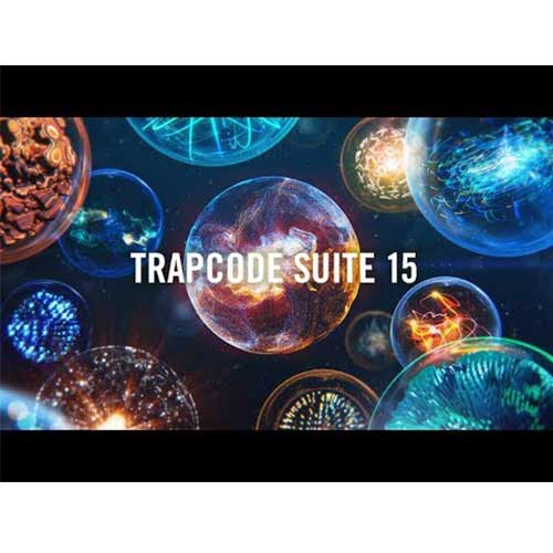 Red Giant Trapcode Suite 15 SUITE Particle  3D effects Windows 64 Bits