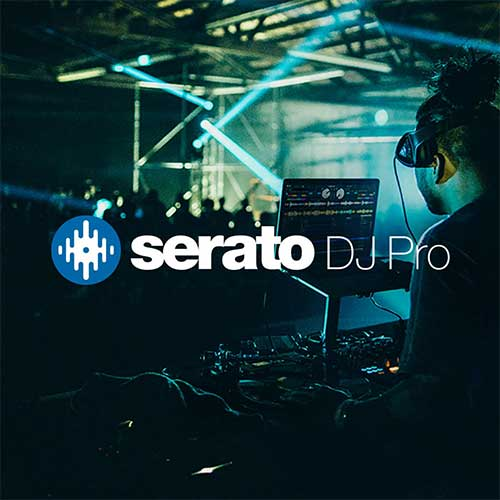Serato DJ Pro  v2.3.1 x64 eDelivery NEW SEALED GENUINE GUARANTEE Windows + Activation