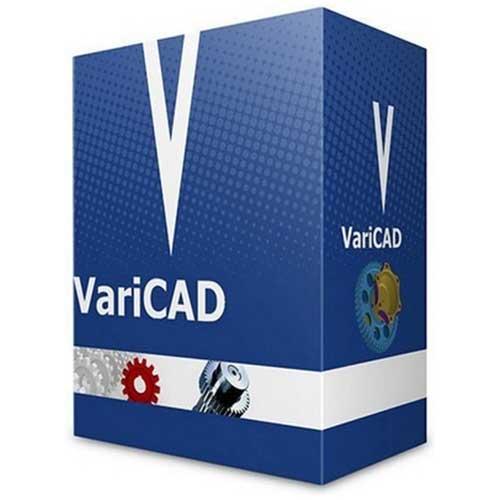 VariCAD 2021 Lifetime Activation Windows 64 Bit