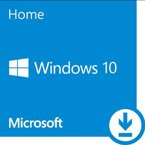 Windows 10 HOME Activates 1 PC Online Autorized Microsoft