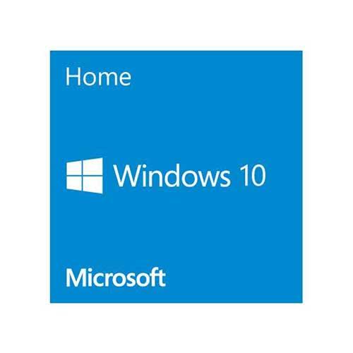 Windows 10 HOME Activates 1 PC Online Autorized Microsoft 32/64 Bit Key Instant Delivery
