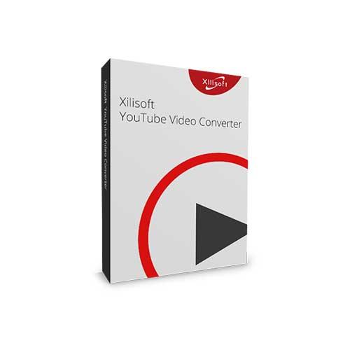 Xilisoft Youtube to DVD Converter Lifetime Activation Windows 64 Bit