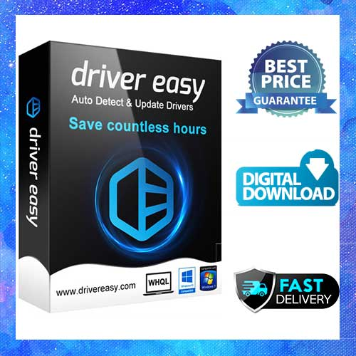 ✅Driver Easy Pro 5.6.15 Full Version Life Time✅