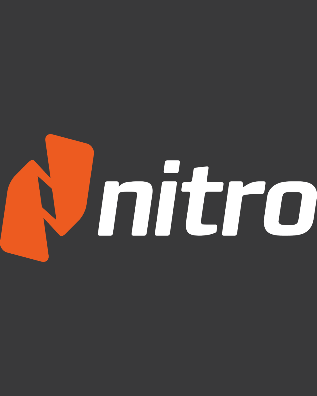 Nitro Pro 13.46 (Latest Aug) | Lifetime | No Watermark | Full Version |– [ Windows ]