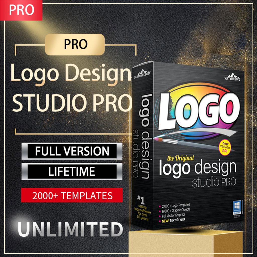 Summitsoft Logo Design Studio Pro Platinum & Vector Edition Full Version 2.0.2.1