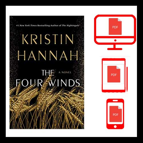 The Four Winds: A Novel PDF VERSION